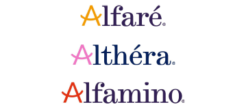 Althéra, Aflaré, Alfamino