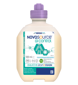 Novasource GI Control